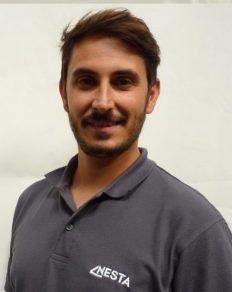 Ludovic ANDREANI