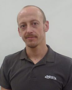 Nicolas BAHR