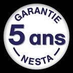 Garantie de 5 ans sur les plieuses et guillotines d'atelier !
