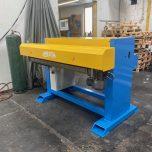 Machine de coupe à longueur - PROFILINE